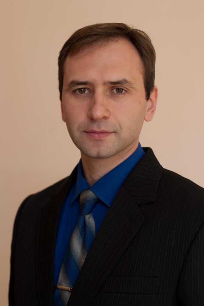 ст. викл. Мартиненко А.А.
